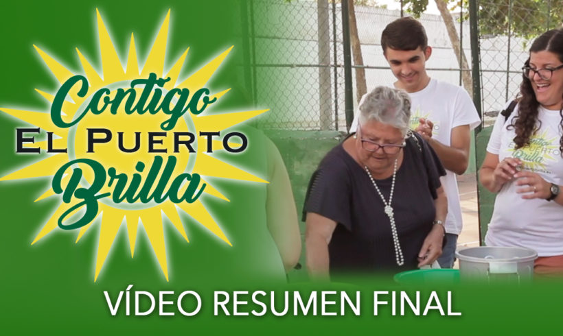 Vídeo resumen final